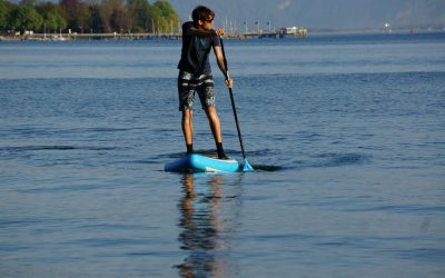 Paddle Board riding technique for beginners -Copy